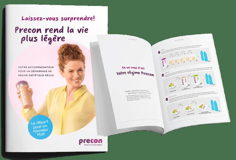 precon handbuch-FR