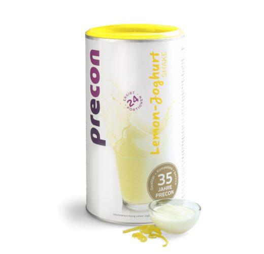 Shake Yaourt-Citron